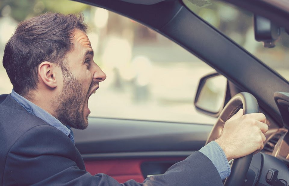 Οι Ελληνες οδηγοί βρίζουν περισσότερο από όλους στην Ευρώπη / Φωτογραφία: Shutterstock